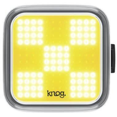 Éclairage Avant KNOG BLINDER GRID