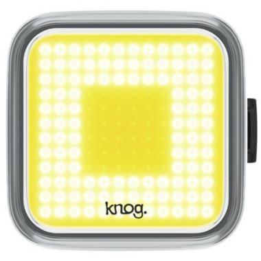 Éclairage Avant KNOG BLINDER SQUARE