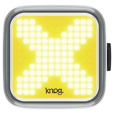 Éclairage Avant KNOG BLINDER X