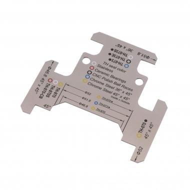 Outil de Mesure FSA pour Roulements de Direction 160-9001