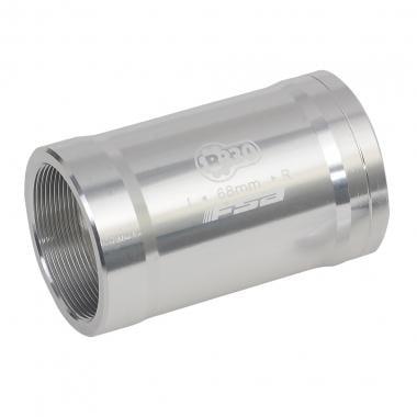 Adaptador para eje de pedalier FSA BB30 > BSA 68 mm