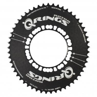 Plato grande ROTOR Q-RINGS AERO 130 mm