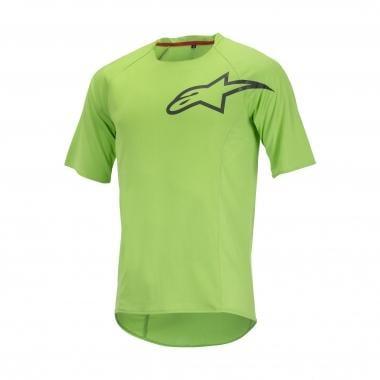 ALPINESTARS ROVER Short-Sleeved Jersey Green