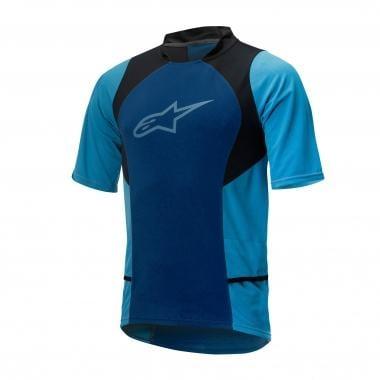 ALPINESTARS DROP 2 Short-Sleeved Jersey Blue