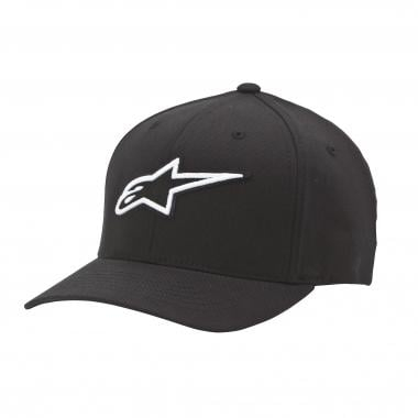 Gorra ALPINESTARS CORPORATE Negro