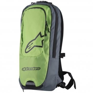 ALPINESTARS SPRINT Backpack Green/Grey
