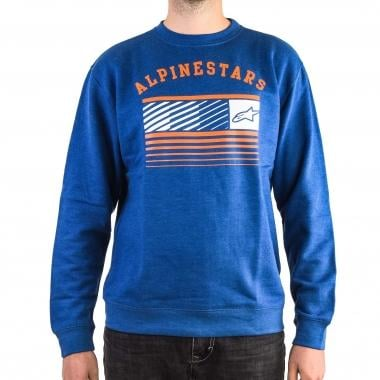 Sweat ALPINESTARS LABOR Azul 2016