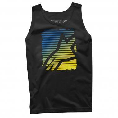 Camiseta de tirantes ALPINESTARS SUNSET Negro 2016