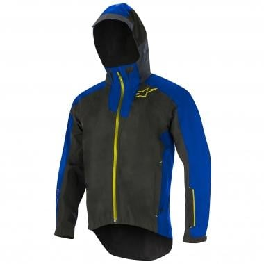 Veste ALPINESTARS ALL MOUNTAIN 2 WP J Bleu/Noir