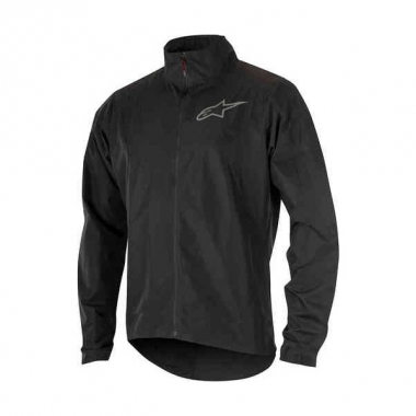 ALPINESTARS DESCENDER 2 Jacket Black