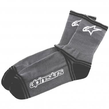 Meias ALPINESTARS WINTER Cinzento/Preto