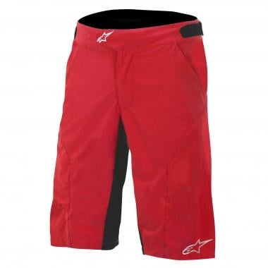 Short ALPINESTARS HYPERLIGHT 2 Rouge