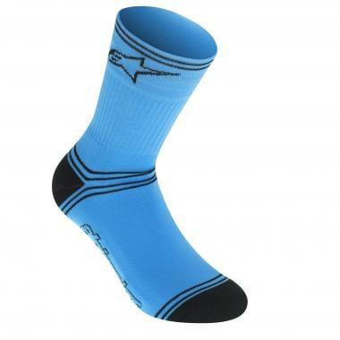 Chaussettes ALPINESTARS WINTER Bleu/Noir