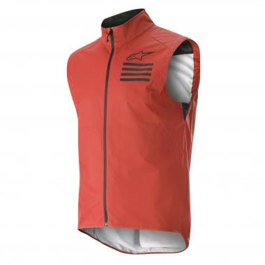 Gilet ALPINESTARS DESCENDER V3 Rouge 2019