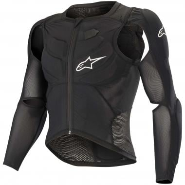 Veste de Protection ALPINESTARS VECTOR TECH LS Noir 2019