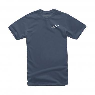 T-Shirt ALPINESTARS NEU AGELESS Bleu 2019
