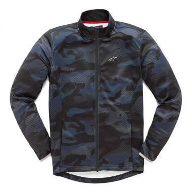 Veste ALPINESTARS PURPOSE Bleu 2019