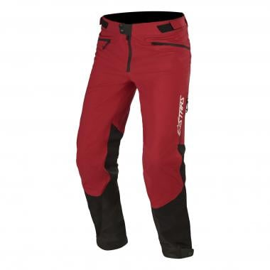 Pantalon ALPINESTARS NEVADA Rouge/Noir 2019