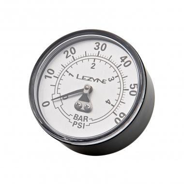 """Manómetro de substituição LEZYNE 60 PSI 2,5"""""""