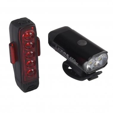 Éclairages Avant et Arrière LEZYNE HECTO DRIVE 450XL/MICRO DRIVE