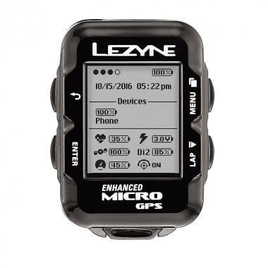 GPS LEZYNE MICRO