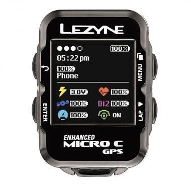 GPS LEZYNE MICRO COLOR