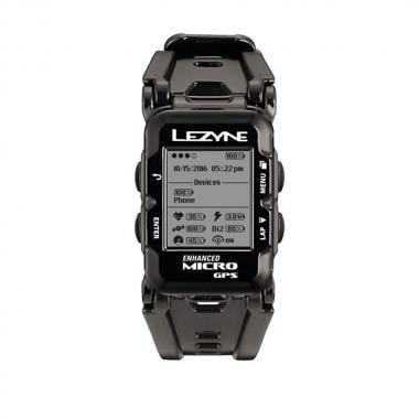 Reloj GPS LEZYNE MICRO