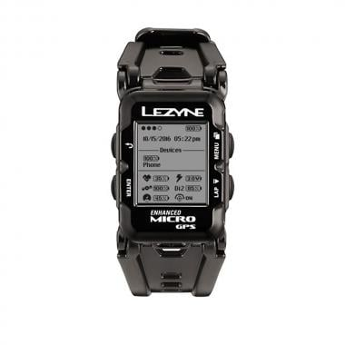 Reloj GPS LEZYNE MICRO HR