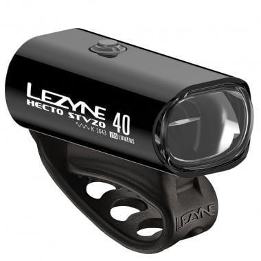 Éclairage Avant LEZYNE HECTO DRIVE STVZO 40 LUX