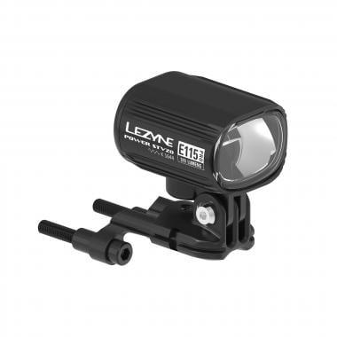 Éclairage Avant LEZYNE EBIKE POWER STVZO PRO E115
