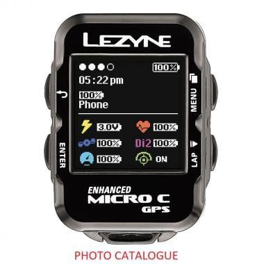 CDA - GPS LEZYNE MICRO COLOR HR