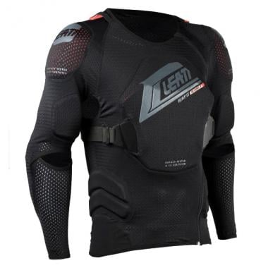 Gilet de Protection LEATT 3DF AIRFIT Noir 2020