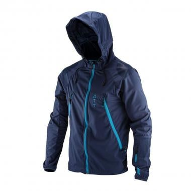 Veste à Capuche LEATT DBX 4.0 ALL MOUNTAIN Bleu