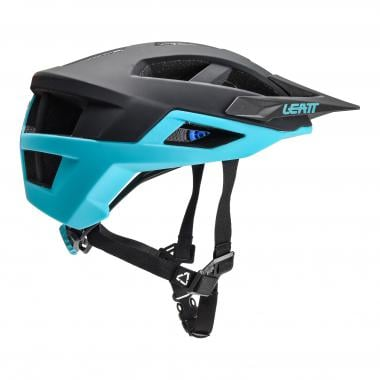 Casco LEATT DBX 2.0 Negro/Azul 2019