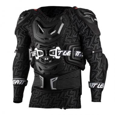 Gilet de Protection LEATT 5.5 Noir 2019