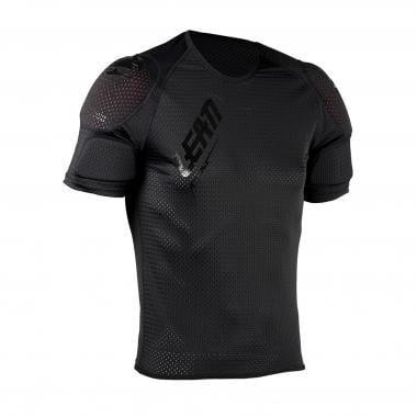 T-Shirt de Protection LEATT 3DF AIRFIT LITE Noir