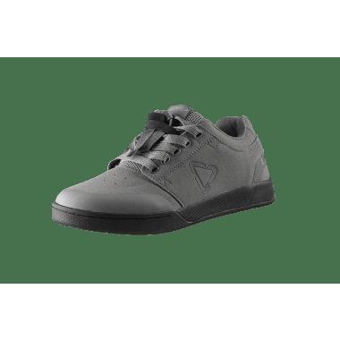 Chaussures VTT LEATT DBX 2.0 FLAT Gris 2021