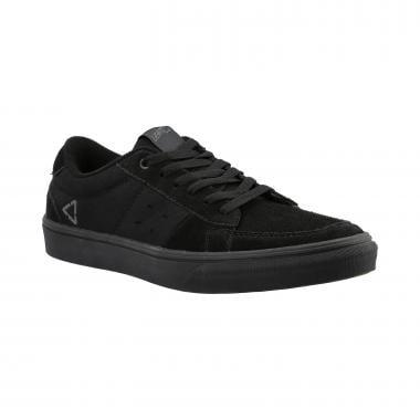 Chaussures VTT LEATT DBX 1.0 FLAT Noir 2021