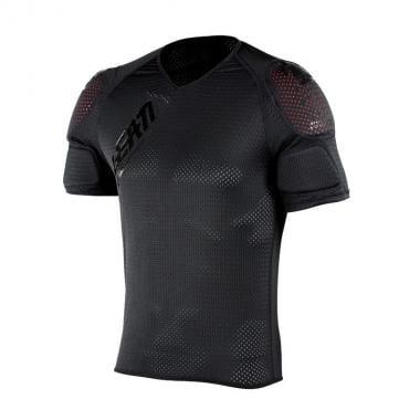 T-Shirt Protection Épaules LEATT 3DF AIRFIT LITE Noir