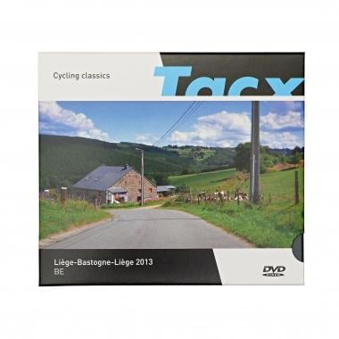 Video per Home Trainer TACX LIEGE BASTOGNE LIEGE