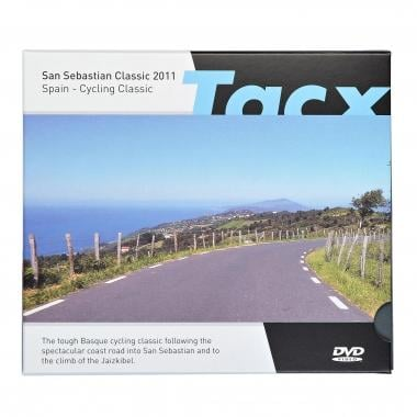 Video per Home Trainer TACX SAN SEBASTIAN T1956.63