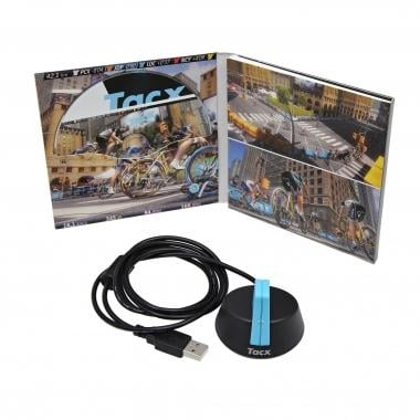 Logiciel Home Trainer TACX UPGRADE BUSHIDO T1990.40