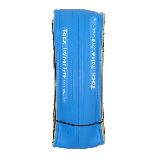 Cubierta para rodillo de entrenamiento TACX MTB T1395 26x1,25 Flexible