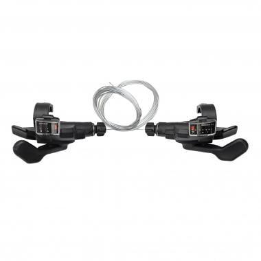 Paire de Commandes de Vitesses SRAM X3 3x7V Trigger