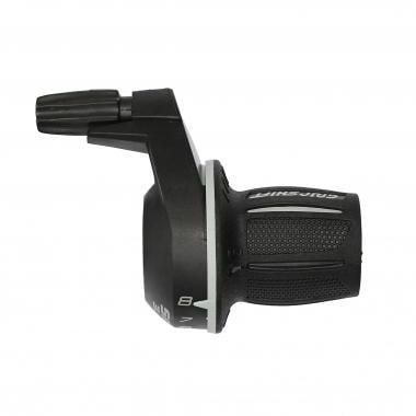 Manípulo de Velocidades Direito SRAM 3.0 8V Punho Rotativo