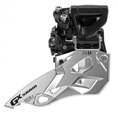 Umwerfer SRAM GX 2x11-Fach Down Swing Low Pull