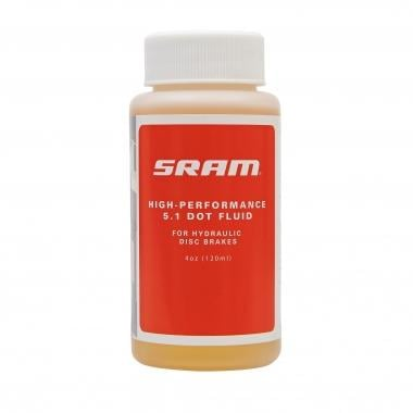 Liquide de Frein SRAM DOT 5.1 (120 ml)