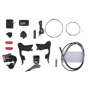 SRAM RED E-TAP Electronic Groupset