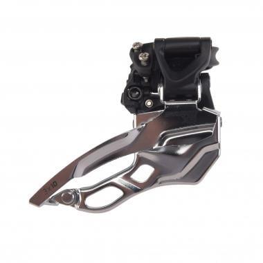 Deragliatore Anteriore SRAM X5 3x10V Collarino Alto Tiraggio Basso