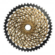 SRAM XX1 EAGLE XG1299 12 Speed Cassette Gold